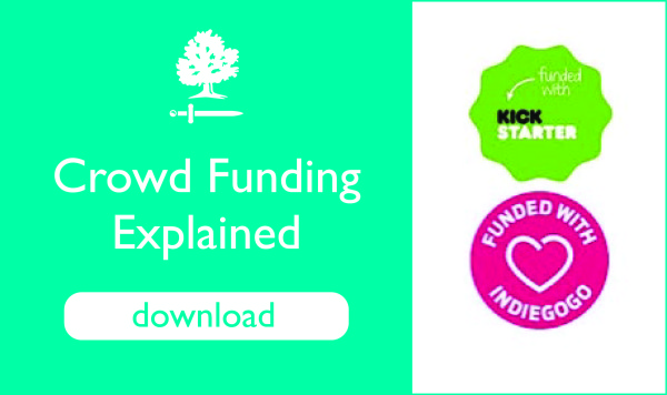 Crowd Funding guide