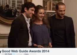 Good Web Awards 2014